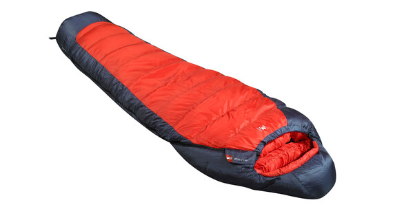 Millet Base Camp Regular - Sacos de dormir - rojo